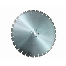 Siri Storm - Curb Cutter Diamond Blade